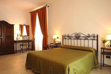 Grikò Country Hotel - Sternatia - Bed & Breakfast