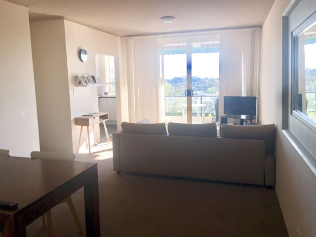 Maroubra Beach Apartment