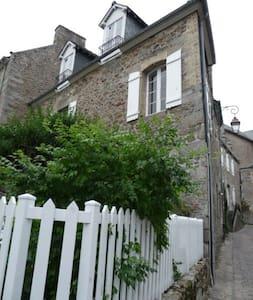 Appartement à Fleur d'Ajonc - 滨海圣布里阿克(Saint-Briac-sur-Mer) - 公寓