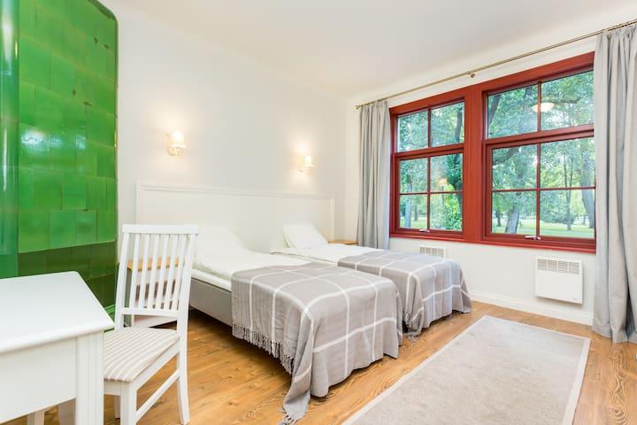 Vabaduse  Apartments korter 2 - Pärnu