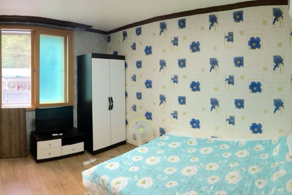 Standard room 2 person suitable