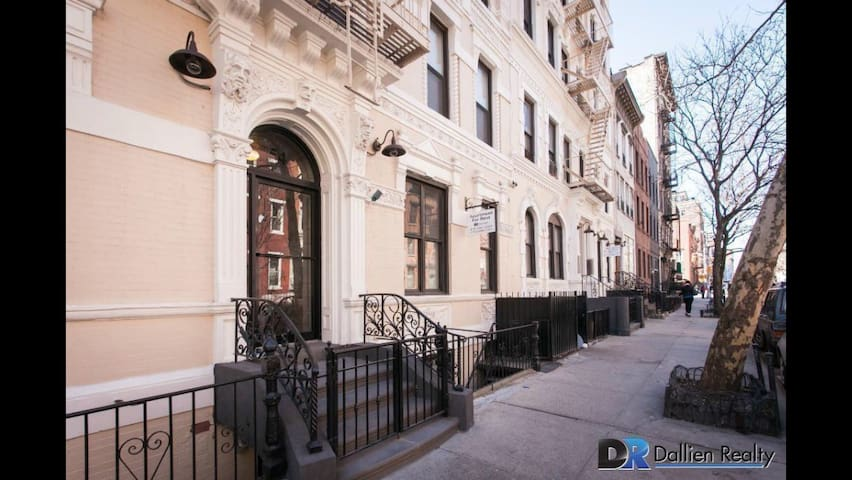 For the budget traveler! - New York - Appartement