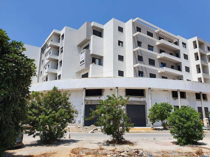 APPARTEMENT LUXEUSE PRES A CARREFOUR MARSA