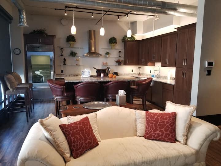 The Metropolitan Suite