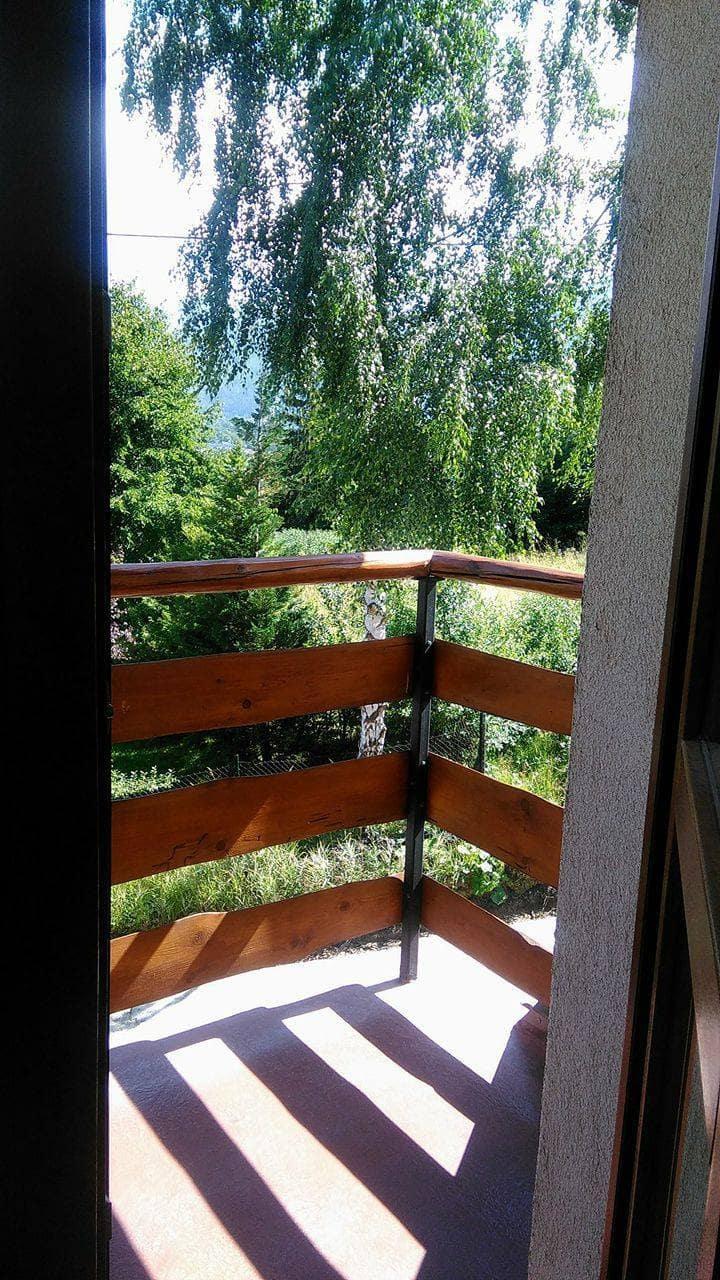 Pokój 2 osobowy w cichej okolicy Zakopanego