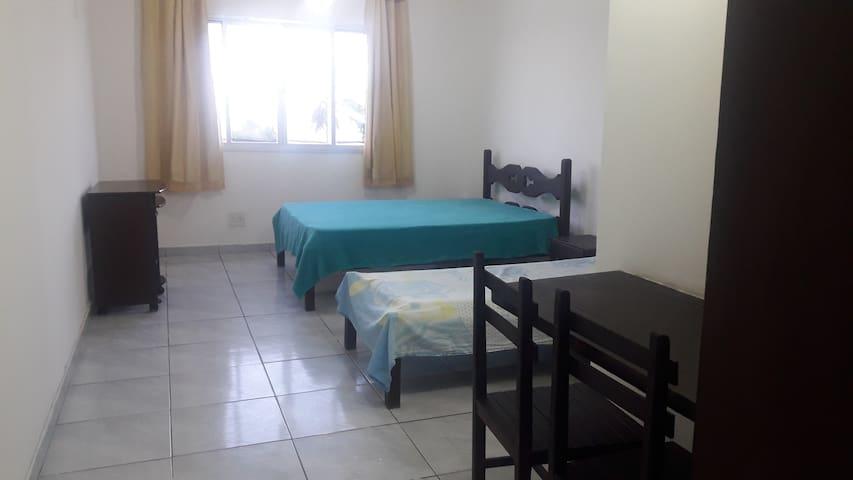 Suites on Itaparica Beach (201)