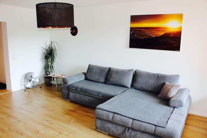 Modernes Apartment im Herzen des Schwarzwalds!