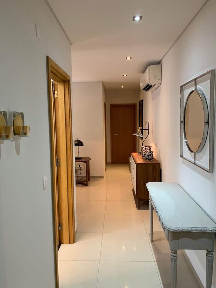 Apartamento T1 Cobertura