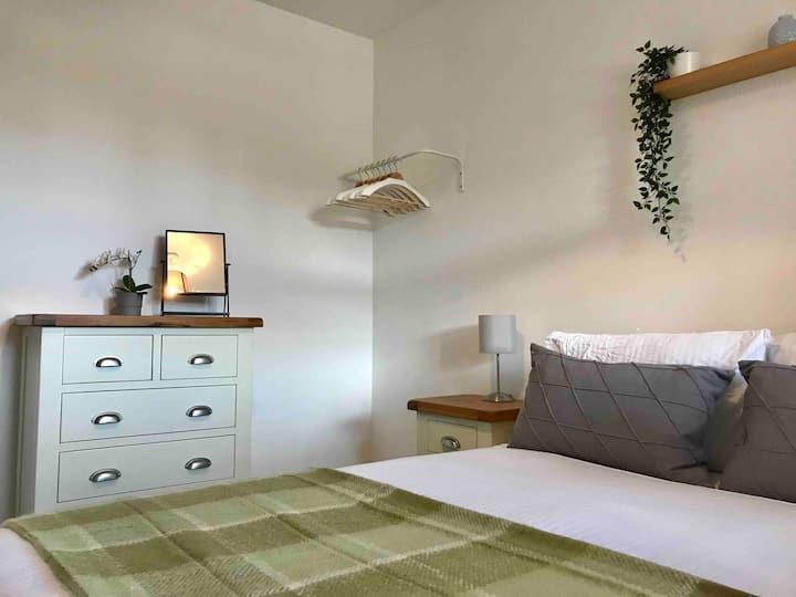 Cosy newly renovated flat near Bristol City Centre