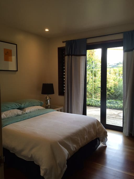 Palmbeach lovers chambres d 39 h tes louer auckland for Chambre hote zelande
