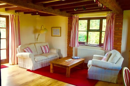 Cosy & Welcoming   Dairy Cottage