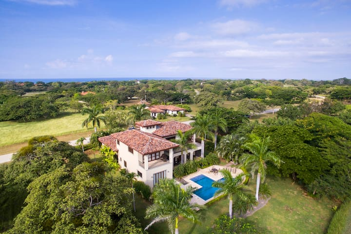Luxury Home at Hacienda Pinilla JW Marriott Resort - Tamarindo - Casa