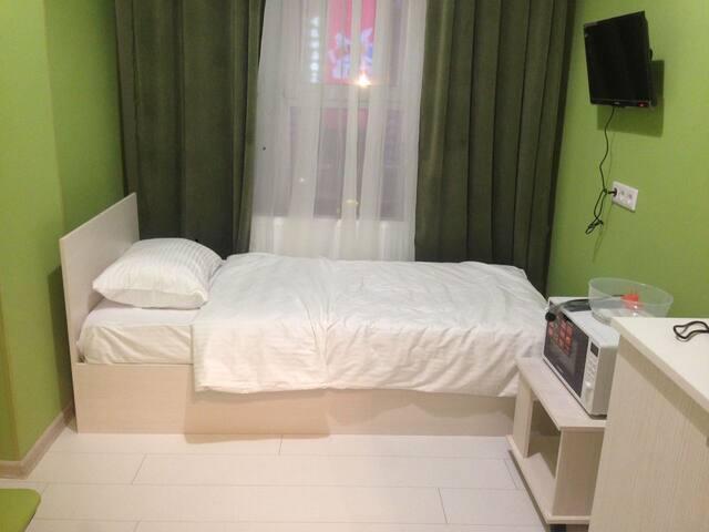 Mini Apart Otel Rivera