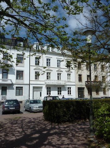 Nice apartment with balcony in a great location! - Malmö - Apartment