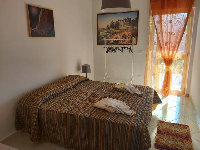 Camera 2 posti letto, anche singoli