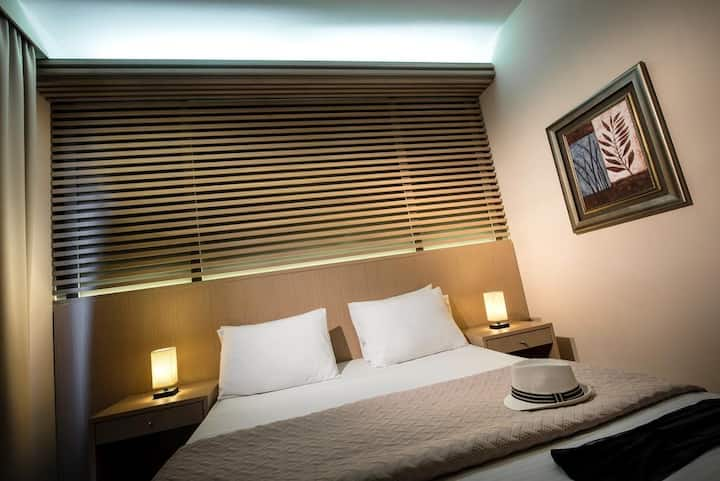 Superior Room With Perfect Seaview