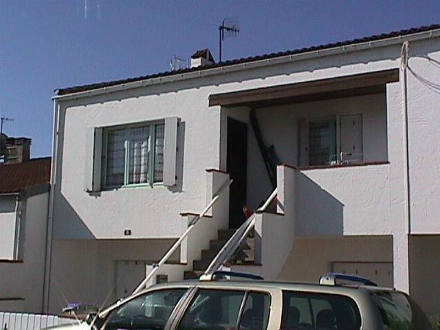 Appartement simple idéalement situé réf 540 - La Tranche-sur-Mer - Pis