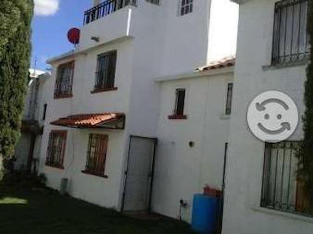 Habitacion, Centro de Tlaquepaque, GDL, Chapala - San Pedro Tlaquepaque - Rumah