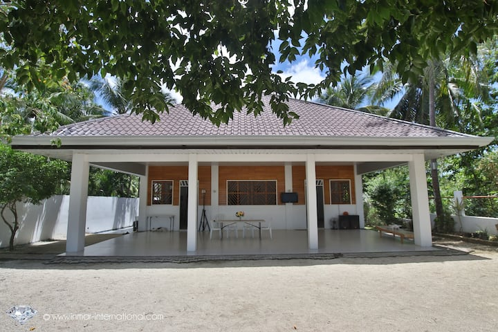 Bakhaw Rest House with Private Beach - 1 Room