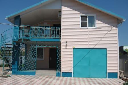 Комната у моря - Σπίτι