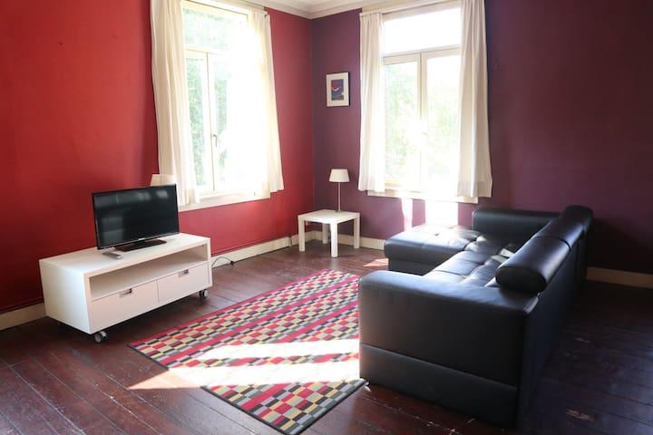 Antwerpen Appartement