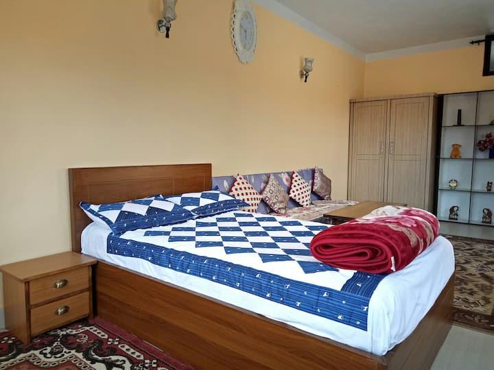 Ashok's Pulchowk Lalitpur Home Stay
