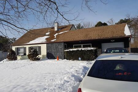 Private Residence in Horizon Village - Bellport
