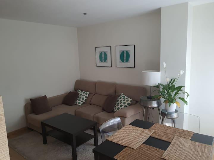 Apartamento Costa Luz