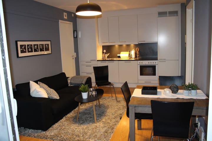 Tjuvholmen - 2 bedroom apartment
