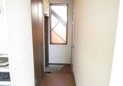 House-like  62 sqm for up to 6 persons