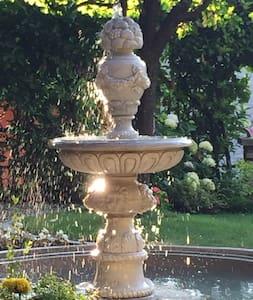 Gracious Charming period home - in Como region - Lanzo D'intelvi