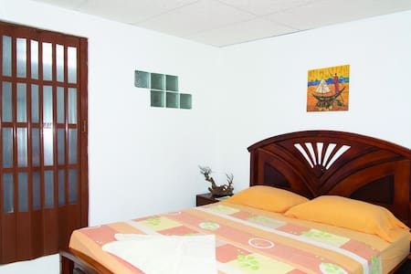 Habitación matrimonial en conjunto - San Pablo - 公寓
