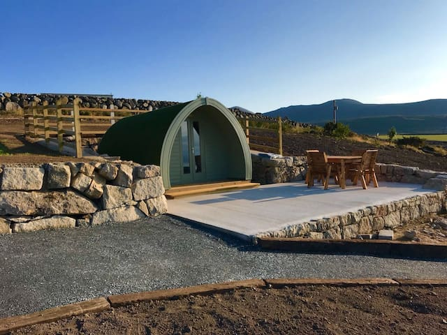Carrick Little Glamping - POD 3