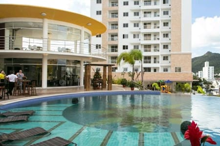 Apartamento em Camboriu SC II - Camboriú - Appartement