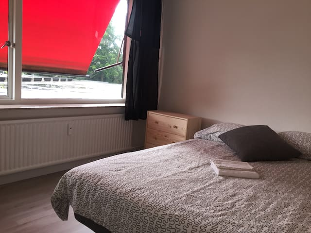 Cozy 1-2 Room to relax in Bennebroek - Bennebroek