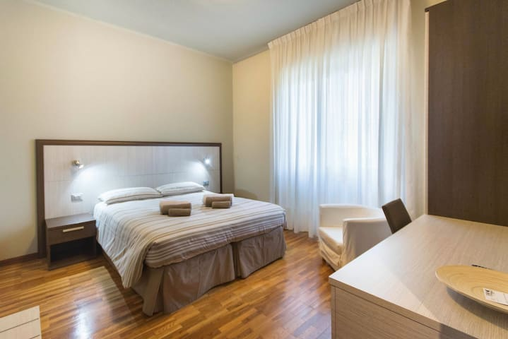 la tranquillità in città - Pavia - Serviced apartment