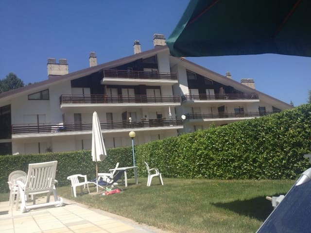 Mansarda in Residence - Camigliatello Silano - อพาร์ทเมนท์