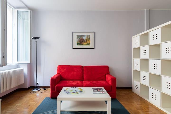 Appartamento Baradello