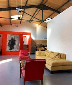 L'Atelier Intime, chaleureuse, très confortable.