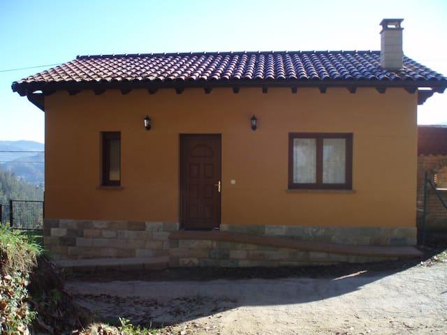 APARTAMENTO RURAL EN ASTURIAS - Pravia - Casa