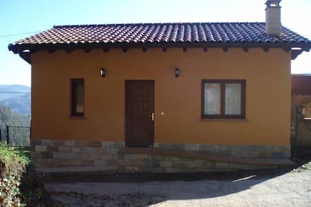 APARTAMENTO RURAL EN ASTURIAS - Pravia - 独立屋