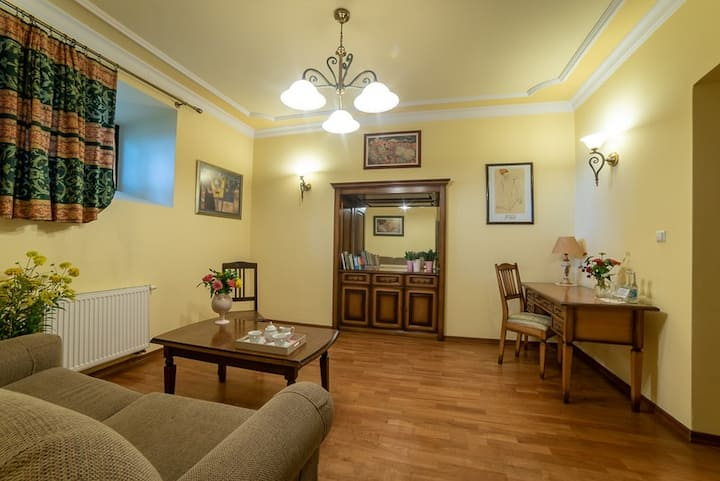 Studio Stanisława Szukalskiego - Pałac w Małkowie