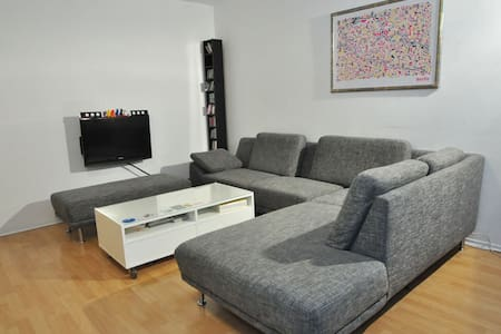 Modern Cozy Apartment in Kreuzberg! - Berlin