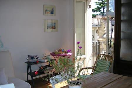 A lovely spacious house in Fondi - Fondi
