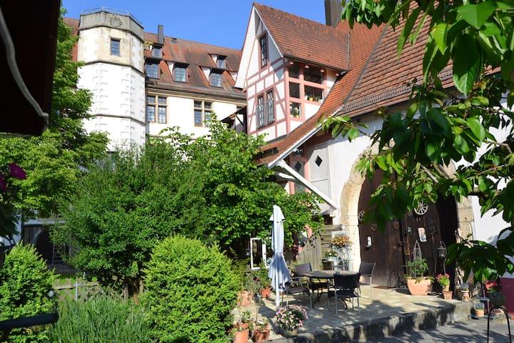 Charming Guestroom Tübingen - Tübingen - Outro