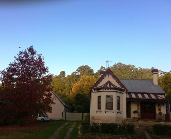 Tara Cottage &  Orchard-Min 1week - Picton - Bed & Breakfast
