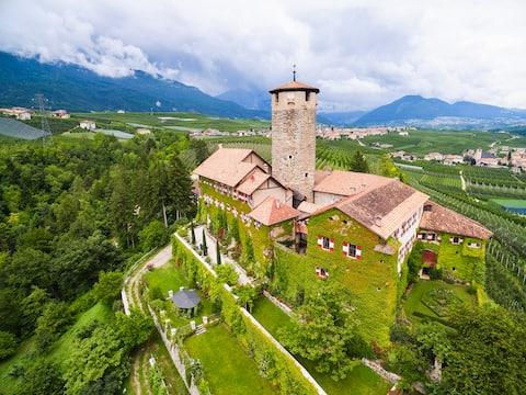 Appartamento Piè di Castello