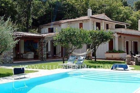 meravigliosa villa superlusso - Maratea