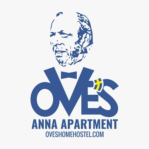 Oves Home - Anna Apartment
