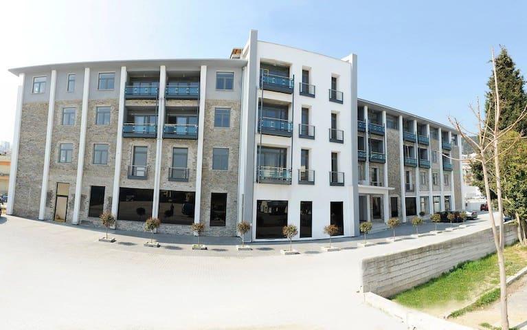 Cleopatra Apartments - Καβάλα - Διαμέρισμα